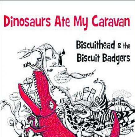 All about... Biscuithead and the Biscuit Badgers