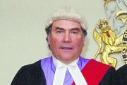 Retiring Judge Douglas Field has been very lenient in some of his sentencing during his eight years on the bench at Swindon Crown Court
