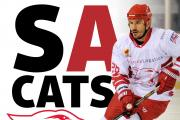 BUZZER REPORT: Swindon Wildcats 5 Bracknell Bees 1