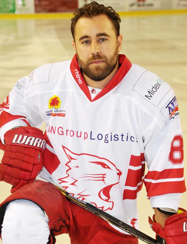 Swindon Wildcats stalwart Shane Moore has called time on his EPL career