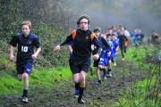 SWINDON SCHOOLS CROSS COUNTRY CHAMPIONSHIPS: Full results