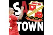 THE FULL-TIME REPORT: Swindon Town 0 Doncaster Rovers 1
