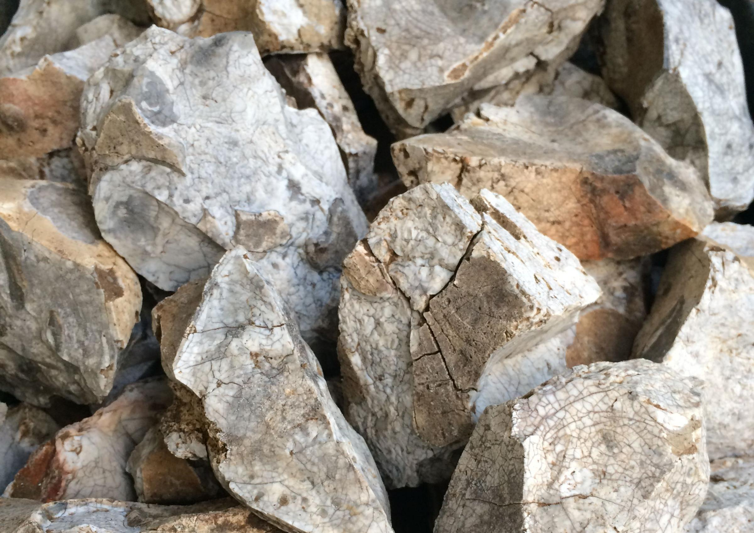 Does Carbon Hookup Work On Stone