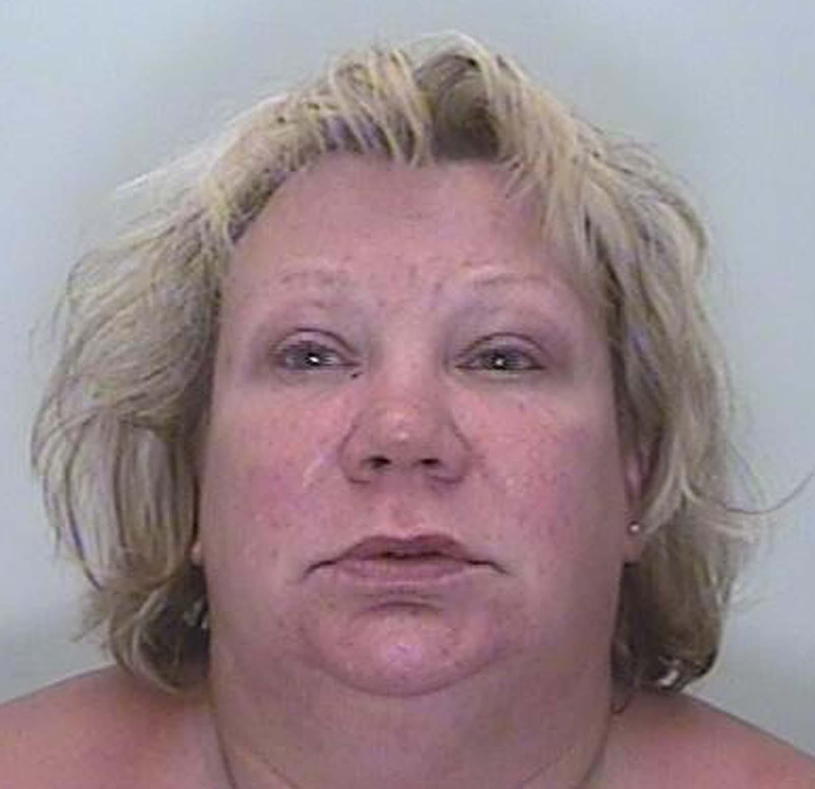 Deborah Mason Plundered More Than 40000 In Benefits She Wasnt Entitled To While