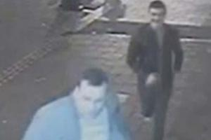 Police issue CCTV picture after man, 25, attacked