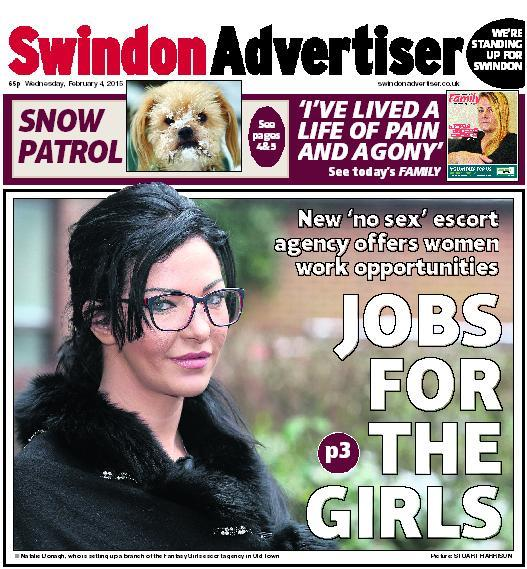 Swindon Advertiser