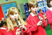 SCHOOL FOCUS: Chiseldon School sees full potential o each pupil