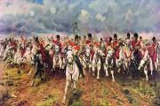 "INTO the valley of Death rode the 600… including future High Sheriff of Wiltshire Clement Walker Heneage. He was among the 8th Hussars which cut through Russian positions ""with fearful loss"" during the Charge of the Light Brigade in 1854."