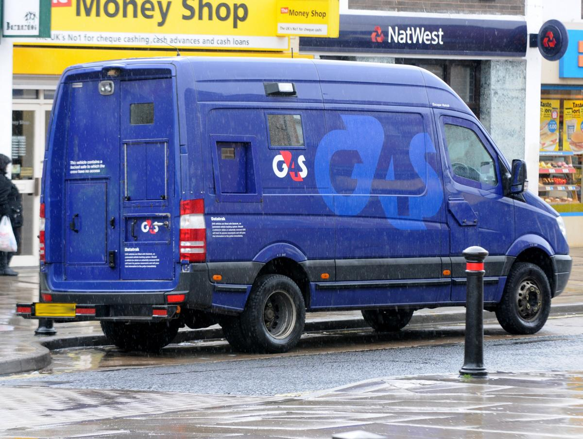vans money