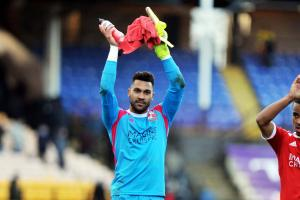Foderingham agrees Gers switch