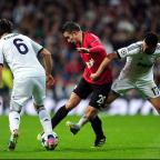 Swindon Advertiser: Manchester United are closing in on Real Madrid in the battle to be the world's most valuable club