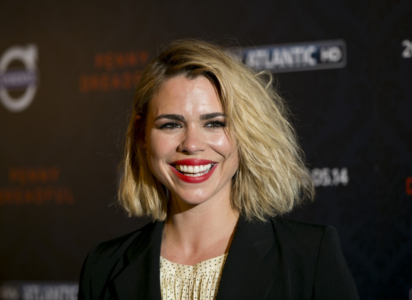 Billie Piper Has A Better Relationship With Her Mum Since Becoming A Parent