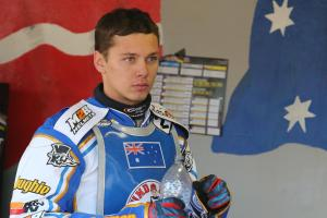Robins ace Morris stoked by Aussie call