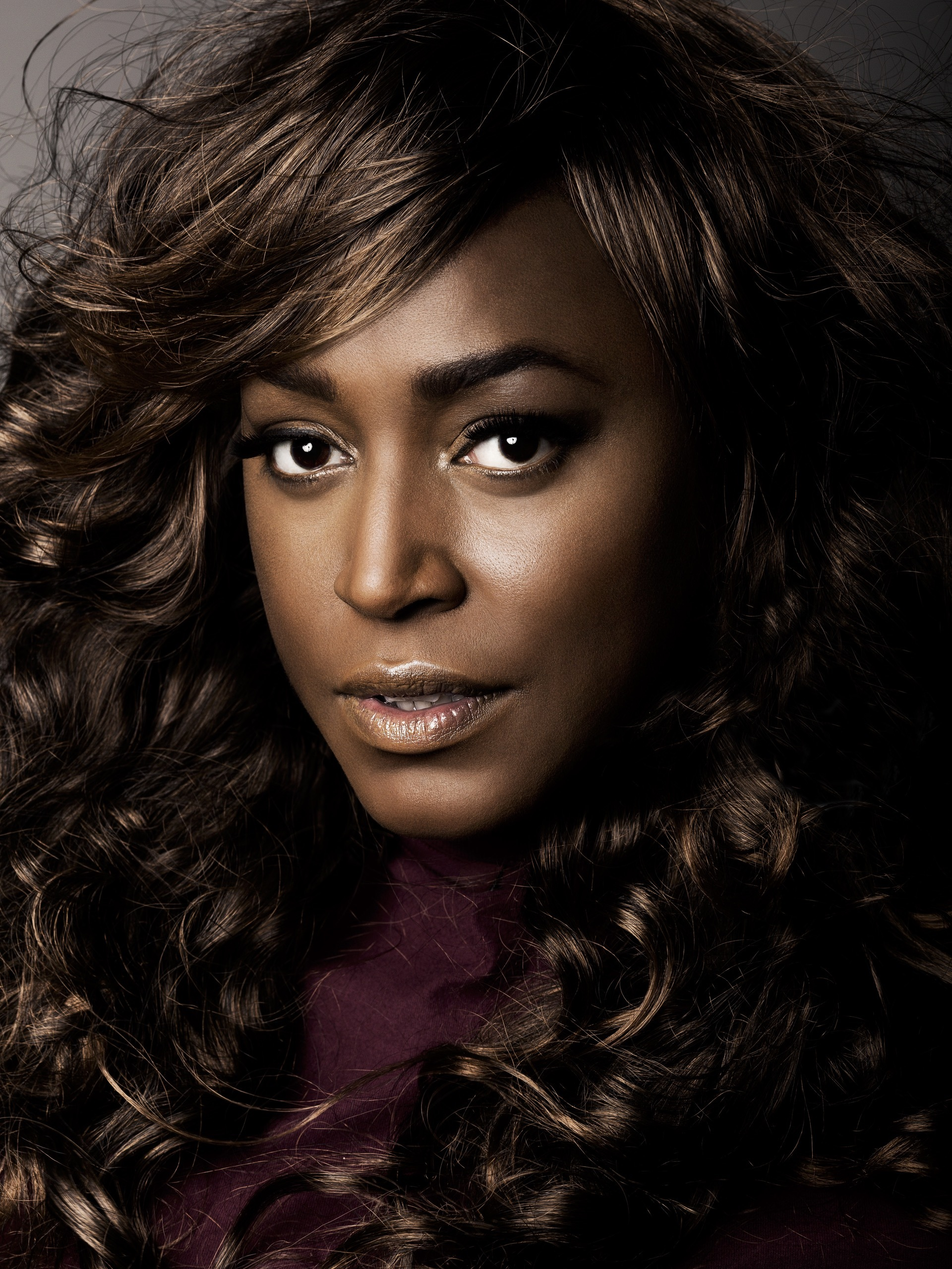 Mica Paris out to prove love conquers injustice
