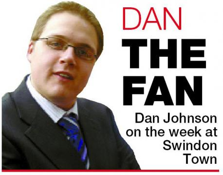 DAN THE FAN: Finally feeling the Force