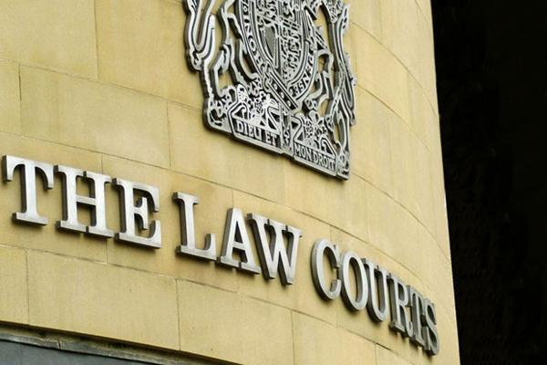 Second suspended sentence after man admits being handling stolen goods