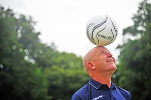 IN DEPTH WITH... Dave Hockaday