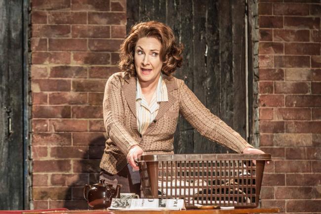From Mrs Doyle to Ella, East is East's Pauline McLynn is