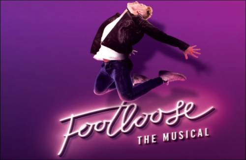 EVERYBODY SING - FOOTLOOSE the MUSICAL WORKSHOP with MAUREEN NOLAN with SOPHIE HAYNES