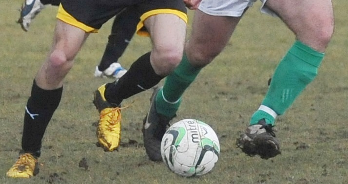 WILTSHIRE LEAGUE: Carvell's treble lifts Shrewton up to second