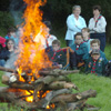 Swindon Advertiser: Highworth scouts