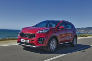 NEW CAR LAUNCH MODEL OF THE WEEK: Impressive fourth generation Sportage