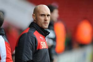 Williams pleased to see Town firing again against Colchester