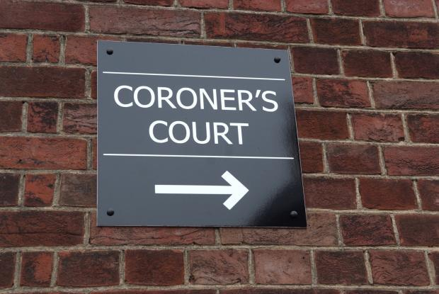 Man died crossing A419 at Blunsdon, coroner rules