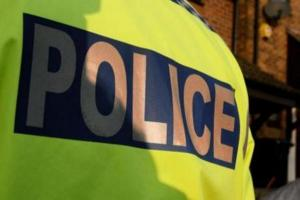 Police are appealing for witnesses after an incident in Swindon involving a two-year-old child