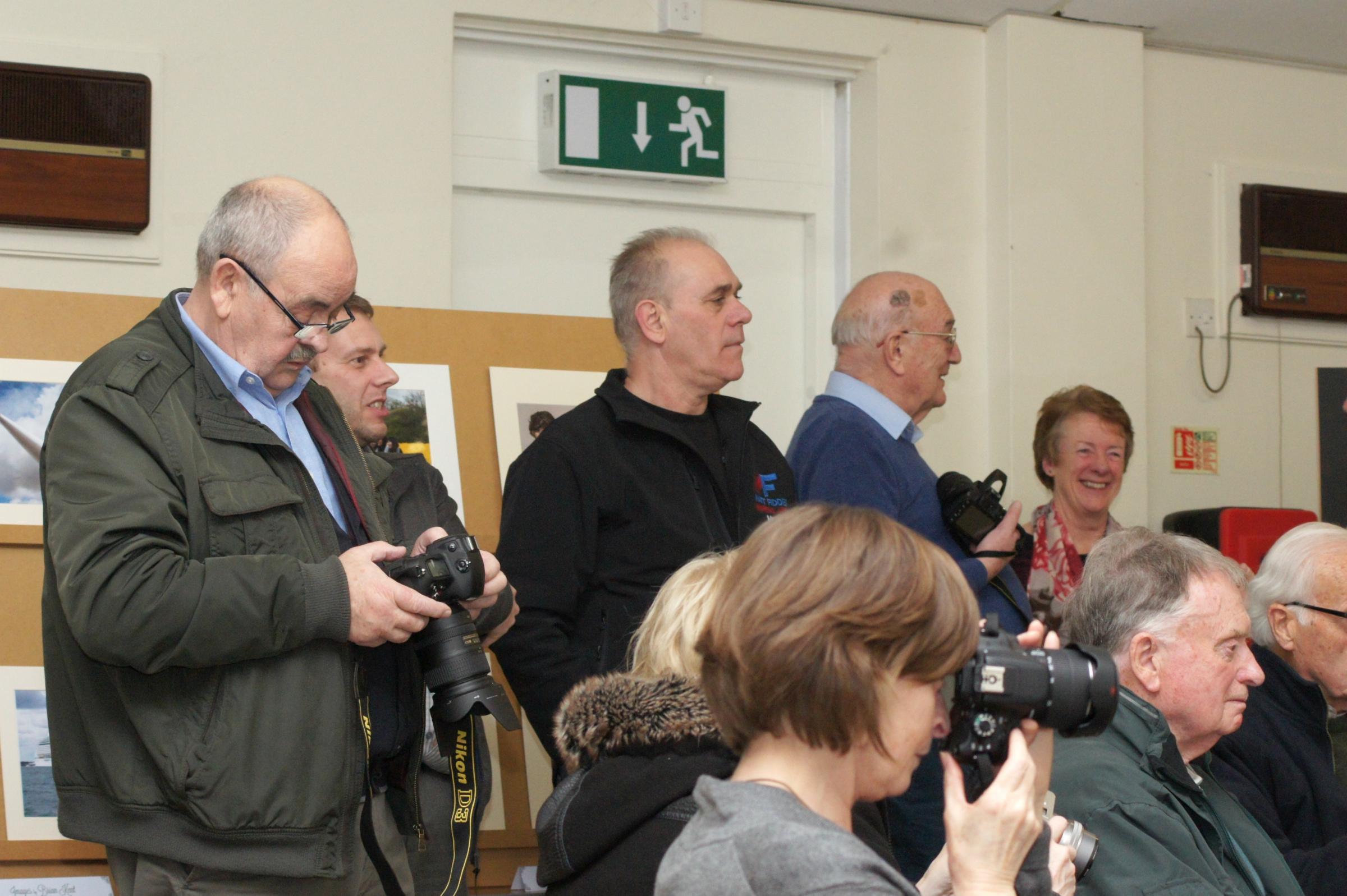 camera amateur for photographers clubs Amateur