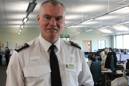 Chief Constable of Wiltshire Police set to quit