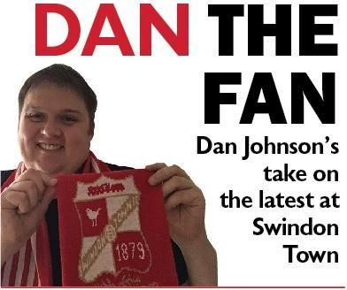 DAN THE FAN: Another fine mess served up by Town