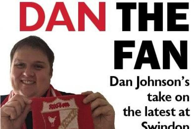 DAN THE FAN: Has McLoughlin provided the answer to striking woes?