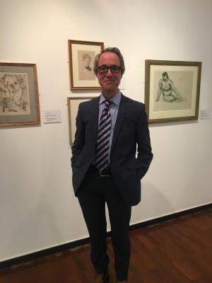 Swindon Advertiser: Museum director outlines his vision for the future of Swindon Museum and Art Gallery