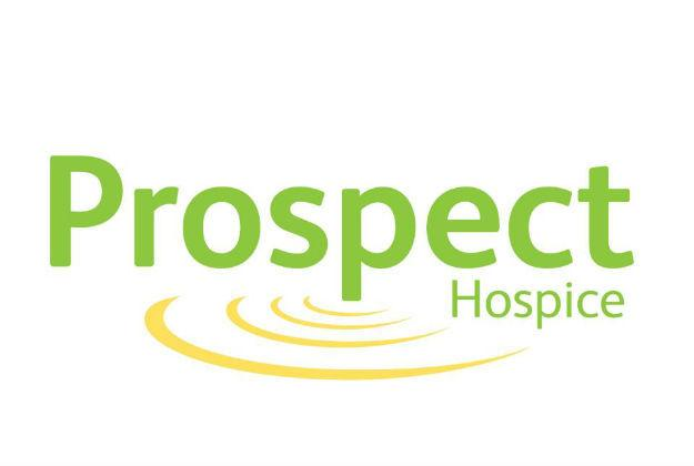 Image result for prospect hospice logo