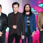 Swindon Advertiser: See Kings Of Leon's new video for WALLS