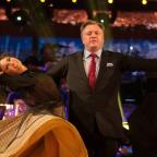 Swindon Advertiser: Politicians and commentators from across the spectrum unite to watch Ed Balls on his Strictly debut
