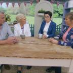 Swindon Advertiser: TV chiefs face Great British Bake Off loss grilling