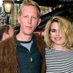 Swindon Advertiser: Laurence Fox tells of sleep loss and panic attacks since split with Billie Piper