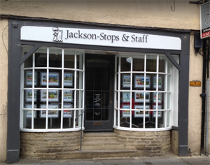 Swindon Advertiser: Jackson
