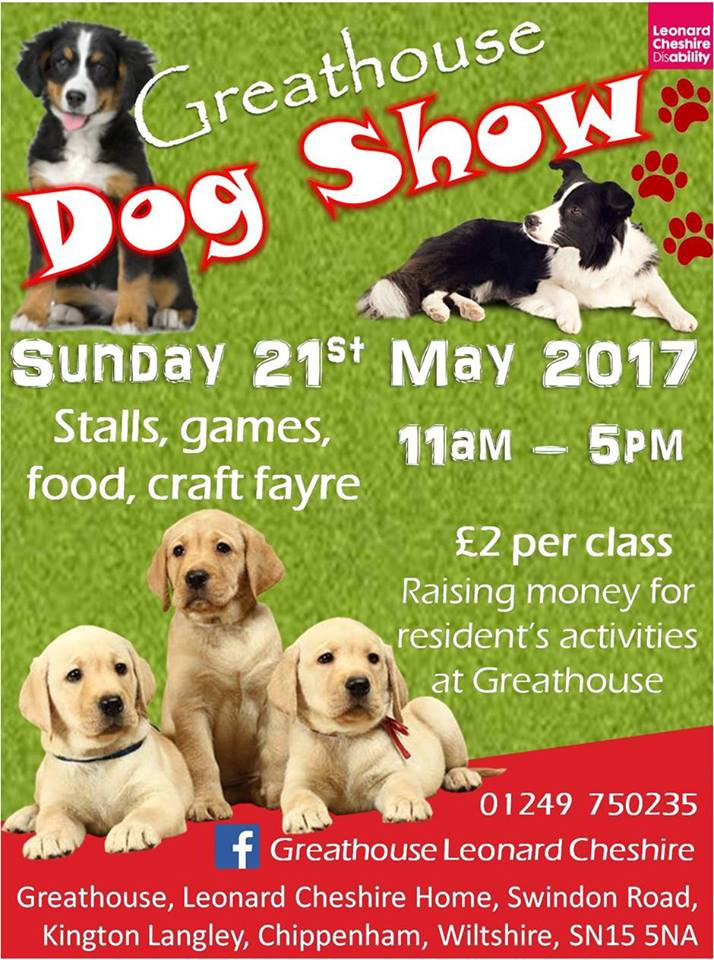 Fun dog Show and Fete