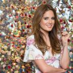 Swindon Advertiser: Made In Chelsea crew congratulate Binky Felstead on baby news