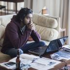 Swindon Advertiser: Undated Film Still Handout from Lion. Pictured: Dev Patel as Saroo Brierley. See PA Feature FILM Reviews. Picture credit should read: PA Photo/Entertainment Film. WARNING: This picture must only be used to accompany PA Feature FILM Reviews.