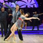 Swindon Advertiser: Strictly fans could not have been more blown away by the live tour launch