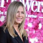 Swindon Advertiser: Is Jennifer Aniston about to launch a new TV series?