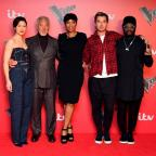 Swindon Advertiser: The Voice UK turns out to be more popular than Let It Shine - again