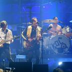 Swindon Advertiser: Kings Of Leon and Little Mix heading to Hull for Radio 1's Big Weekend