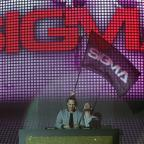 Swindon Advertiser: Sigma promise to turn Royal Albert Hall into a 'giant rave' ahead of landmark performance