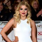 Swindon Advertiser: Corrie's Lucy Fallon says her character's grooming scenes make her uncomfortable