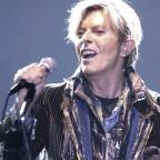 Swindon Advertiser: David Bowie becomes the first posthumous main category Brits winner in history